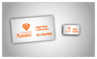 Business Cards (sku: 907)